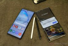 Refresh Rate 120Hz, Keluarga Galaxy Note20 Say Goodbye to Ultra